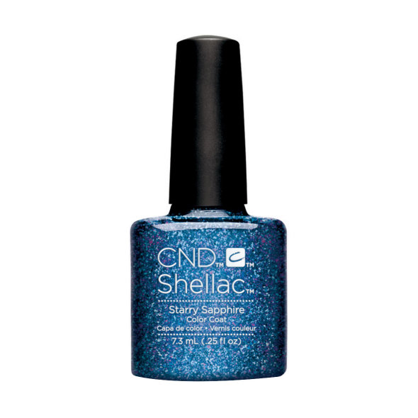 CND Shellac Starry Sapphire €23.10