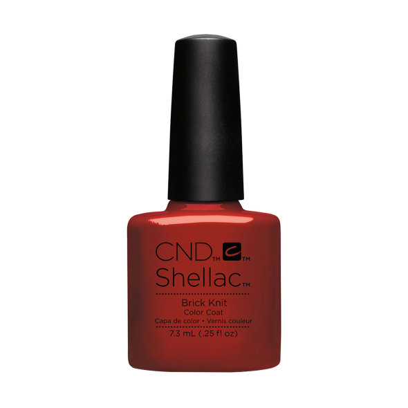 CND Shellac Brick Knit €23.10