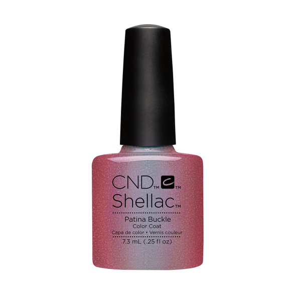 CND Shellac Patina Buckle €23.10