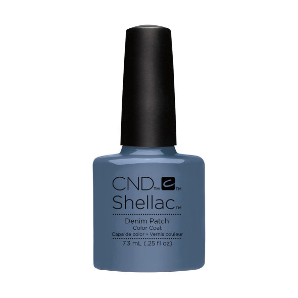 CND Shellac Denim Patch €23.10