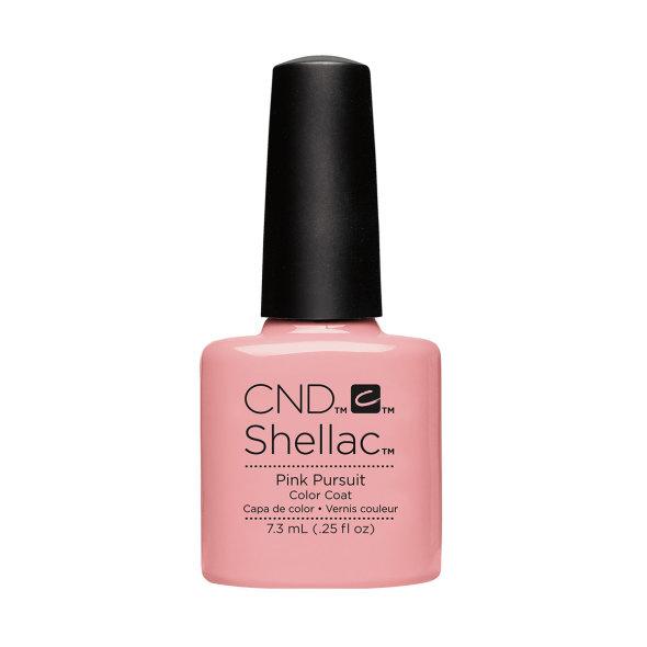 CND Shellac Pink Pursuit €23.10