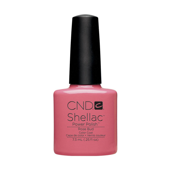 CND Shellac Rose Bud €23.10