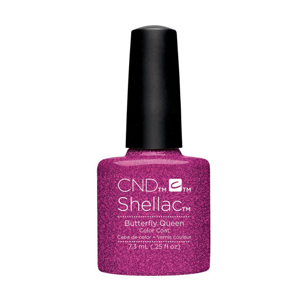 CND Shellac Butterfly Queen €23.10