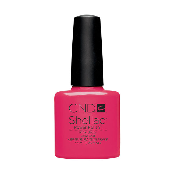 CND Shellac Pink Bikini €23.10