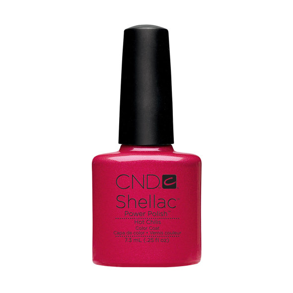 CND Shellac Hot Chilis €23.10