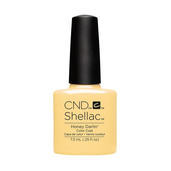 CND Shellac Honey Darlin' €23.10