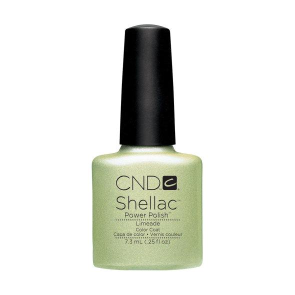 CND Shellac Limeade €23.10