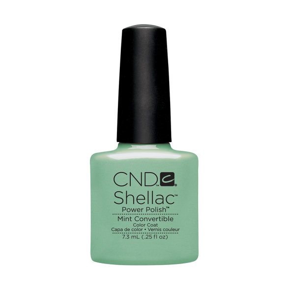 CND Shellac Mint Convertible €23.10