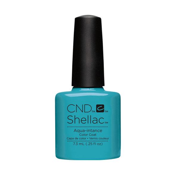 CND Shellac Aqua Intance €23.10
