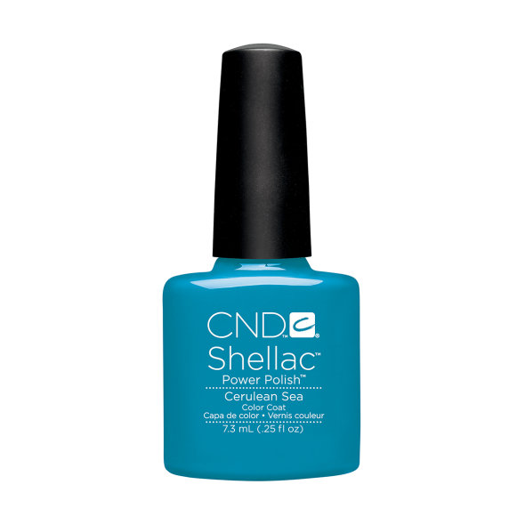 CND Shellac Cerulean Sea €23.10