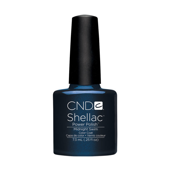 CND Shellac Midnight Swim €23.10