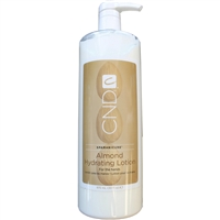 CND Almond Hydrating Lotion SPAMANICURE™ 975ml €31.90