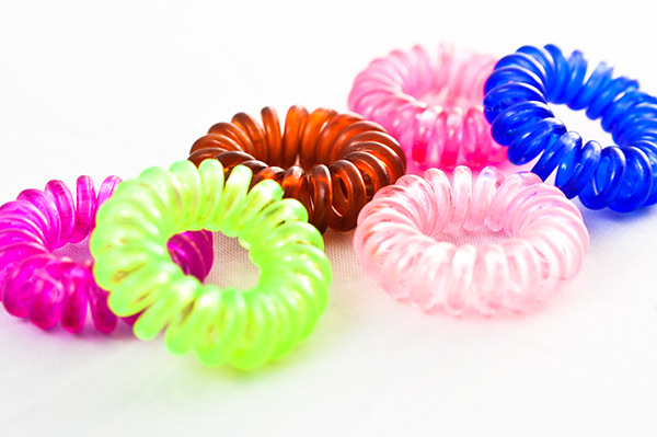 No Marks Hair Bobbins (pack of 3) €2