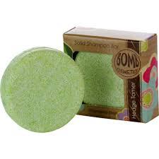 Bomb Cosmetics Solid Shampoo Bar Hedge Tamer €6