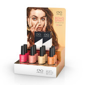 Latest CND Vinylux Boho Spirit Collection €12