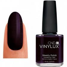 CND Vinylux Regally Yours #140 €12