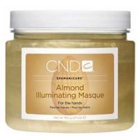 CND Almond Illuminating Masque 73g €18