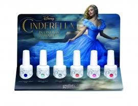 Gelish Cinderella Spring Collection €150