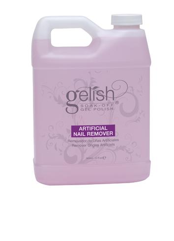 Gelish Nourishing Remover €15