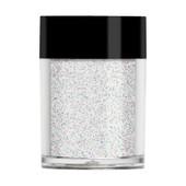 Lecenté Holographic Glitter White €7.50