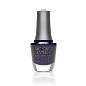 Morgan Taylor Nail Lacquer All the Right Moves (G) €12