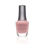 Morgan Taylor Nail Lacquer Coming Up Roses (C) €12