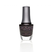 Morgan Taylor Nail Lacquer New York State Of Mind (G) €12