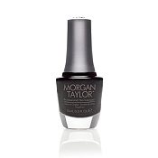 Morgan Taylor Nail Lacquer Night Owl (C) €12