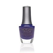 Morgan Taylor Nail Lacquer Super Ultra Violet (C) €12