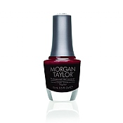 Morgan Taylor Nail Lacquer Take The Lead (C) €12