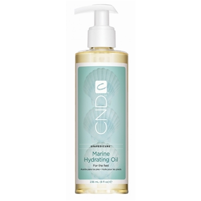 CND Marine SPAPEDICURE™ Hydrating Oil 236ml €24.50