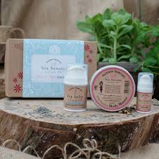 Bia Beauty Mother & Baby Gift Set €45