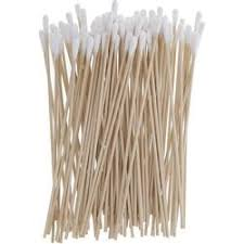 Cotton Applicators 100 pack €3