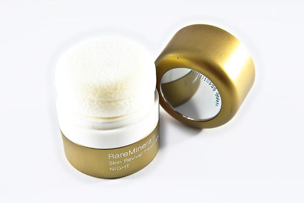 RareMinerals Skin Renewal Night Treatment €22