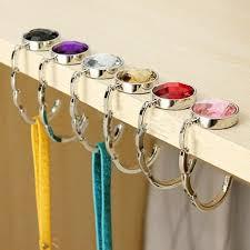 Handbag Hook (various colours) €8