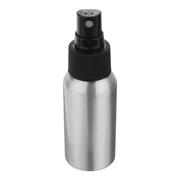 Aluminum Spray Bottle 100ml €2.75