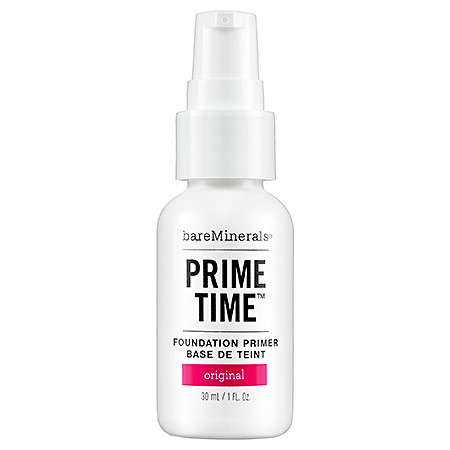 BareMinerals PrimeTime Foundation Primer Original €22