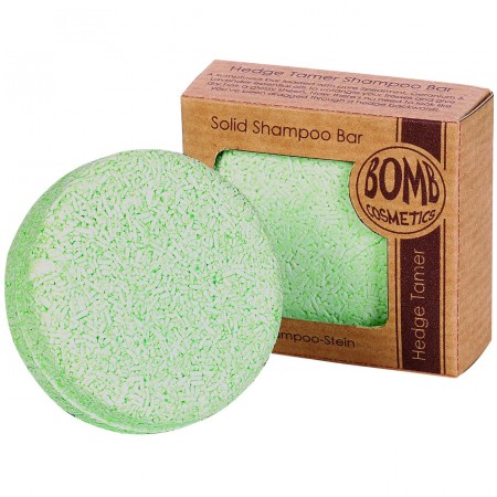 Bomb Cosmetics Solid Shampoo Bar - Hedge Tamer €6