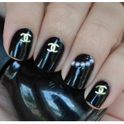 Chanel Nail Design (Pack of 20) €3.95