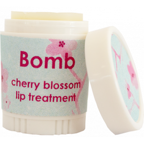 Cherry Blossom Lip Treatment €3.45