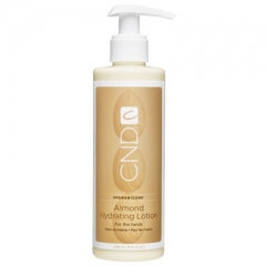 CND Almond Hydrating Lotion 236ml €20