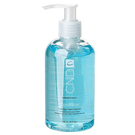CND CoolBlue Hand Sanitizer €19.95