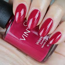 CND Vinylux Summer Collection 2017 Ripe Guava #248 €12