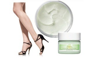 CND Cucumber Heel Therapy €24.50
