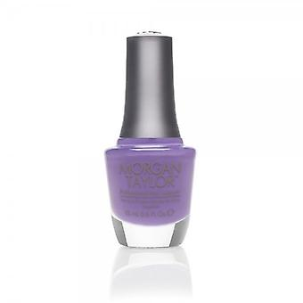 Morgan Taylor Nail Lacquer Funny Business (C) €12