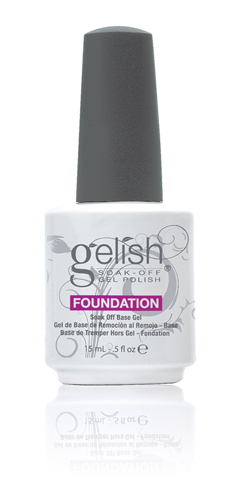 Gelish Foundation Base Gel 15ml €35.50