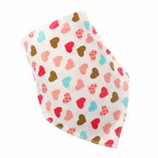 Big Love Bandana Bib €4.95
