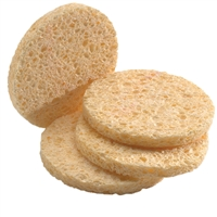 Masque Removing Sponges (4 Pack) €3.95