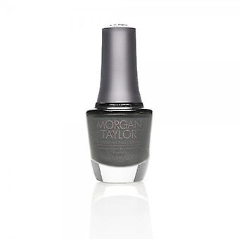 Morgan Taylor Nail Lacquer Metaling Around (S) €12