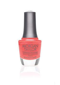 Morgan Taylor Nail Lacquer Color Me Bold (C) €12